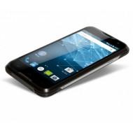 BONTOTT GOCLEVER Quantum 2 500 Rugged Black - csepp-por-ütésálló quad-core mobiltelefon