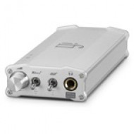 ifi micro iCAN SE fejhallgató erősítő ezüst MICRO ICAN SE