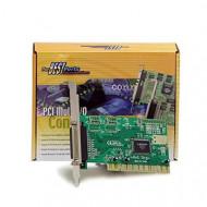 Best Connect PCI párhuzamos port IO vezérlő