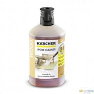 Karcher Fatisztító szer 3-az-1-ben, 1 liter /62957570/