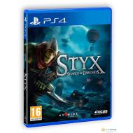 Styx: Shards of Darkness (PS4)