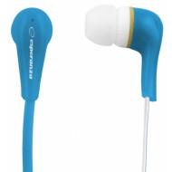 ESPERANZA LOLLIPOP sztereó fülhallgató kék EH146B