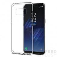 Ultra Slim Samsung G950 Galaxy S8 Ultra Slim 0.3 mm szilikon hátlap tok, átlátszó