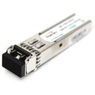 SFP Module Multi módusú optika, csatlakozó LC ,Gigabit Ethernet 1.25G, 850nm, 550M reach, 0~70temp. range, with Digital GP-8524-S5CD-HP
