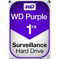 """3,5"""" SATA3 1TB WD 64MB HDD WD10PURZ"""