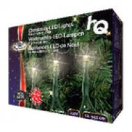 HQ Karácsonyi Világítás 100 LED 2.1 W 9420 mm Meleg Fehér Beltéri HQCLS48660