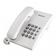 Panasonic KX-TS500HGW asztali telefon fehér