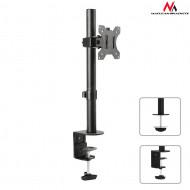 Maclean MC-751 monitor desk bracket 13-32'' 8kg vesa 75x75, 100x100 MC-751