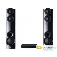 LG LHB675 4.2 3D Blu-Ray házimozi rendszer (1000Watt,Bluetooth)