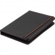 """Yenkee YBK 1010 BK 9-10""""-os fekete billentyűzetes tablet tok YBK 1010 BK"""