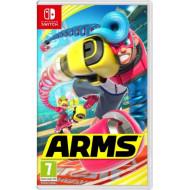 Nintendo SWITCH ARMS játékszoftver