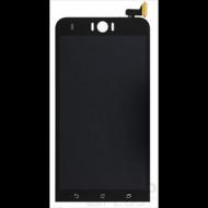 ASUS Asus ZenFone Selfie ZD551KL kompatibilis LCD modul, OEM jellegű, fekete