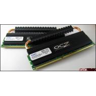 OCZ 2GB DDR3 1333MHz Memória  - használt