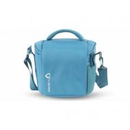 VANGUARD VK 22BL fotó/videó táska kék