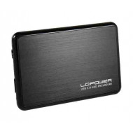 LC Power LC-PRO-25BUB külső.2.5.USB