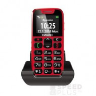 EVOLVEO EP-500 Red / Easy Phone