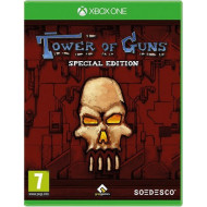 Tower of Guns Special Edition XBOX ONE Tower of Guns SE