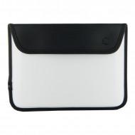 4World Hard Case Pocket   280x215x20mm   9''   fehér 08595