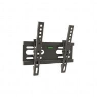 ART Holder AR-46 14-42'' for LCD/LED/PLAZMA black 35KG vertical adjustment RAMART AR-46