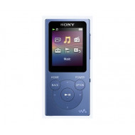 Sony NW-E394 (Kék) 8GB MP3 és multimédia lejátszó