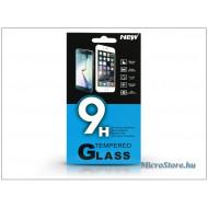Haffner Apple iPhone X üveg képernyővédő fólia - Tempered Glass - 1 db/csomag PT-4195