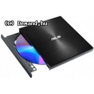 DVDW Asus SDRW-08U9M-U ZenDrive Slim USB2.0 Black