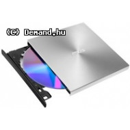 DVDW Asus SDRW-08U9M-U ZenDrive Slim USB2.0 Silver