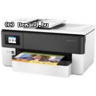 HP OfficeJet Pro 7720 wireless tintasugaras nyomtató/másoló/síkágyas scanner/fax
