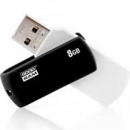 GOODRAM 8GB USB2.0 UCO2 Fekete-fehér (UCO2-0080KWR11) Flash Drive UCO2-0080KWR11