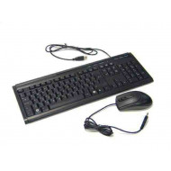 KOLINK USB billentyűzet + optikai egér Black Black.USB.HUN