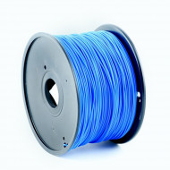 Filament Gembird PLA Blue   1,75mm   1kg 3DP-PLA1.75-01-B