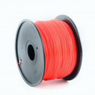Filament Gembird PLA Red   1,75mm   1kg 3DP-PLA1.75-01-R