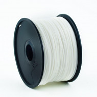 Filament Gembird PLA White   1,75mm   1kg 3DP-PLA1.75-01-W