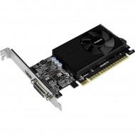 GIGABYTE Videokártya PCI-Ex16x nVIDIA GT 730 2GB DDR5 GV-N730D5-2GL