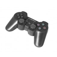 ESPERANZA EGG109K MARINE - BLUETOOTH GAMEPAD A REZGÉS A PS3 EGG109K - 5901299947