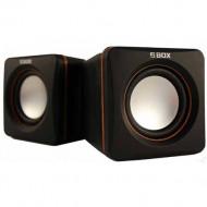 SBox 2.0 SP-02 hangszóró 6W