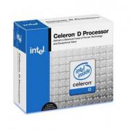 INTEL Celeron Dual Core D420 1,6GHz  - s775 - használt