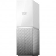 NAS WD My Cloud Home 3TB WDBVXC0030HWT-EESN