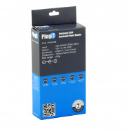 TN -PlugIT PI-ND-08 HP 19V/4.74A 90W   Notebook adapter