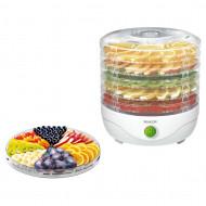 Food dehydrator SENCOR - SFD 750WH SFD 750WH