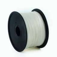 Filament Gembird PLA Natural   1,75mm   1kg 3DP-PLA1.75-01-NAT