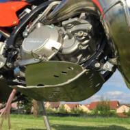 Kartervédő KTM XCW XC 250 300