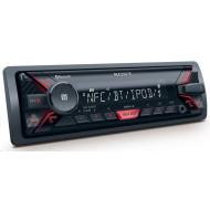 Sony DSXA410BT Bluetooth/USB/MP3 lejátszó autóhifi fejegység DSXA410BT.EUR