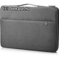 HP 15 Crosshatch Carry Sleeve notebook táska 1PD67AA