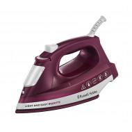 Russell Hobbs 24820-56/RH Light&Easy eper piros gőzölős vasaló 23533046002