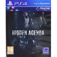 SONY PS4 Játék Hidden Agenda PS719934462