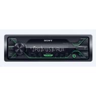 Sony DSXA212UI USB/MP3 lejátszó autóhifi fejegység DSXA212UI.EUR
