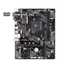 Gigabyte GA-A320M-S2H ,2 x DDR4 DIMM ,1 x PCI Express x16 slot, HDMI/DVI-D GA-A320M-S2H