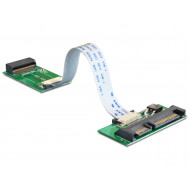 Delock MacBook Air SSD  SATA 22 pin konverter 62429