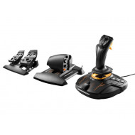 Thrustmaster T16000M FLIGHT PACK PC Botkormány 2960782